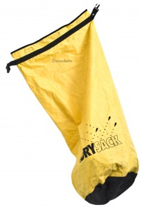 dry sac